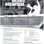 BEASISWA AKTIVIS NUSANTARA