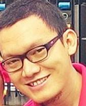 Yusrizal Erwansyah