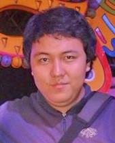 Aditya Putra Perdana. S.Kom. MT