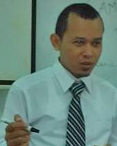 Arif Prambayun. S.Kom. MT