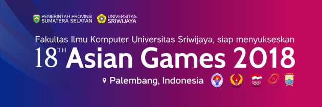Road to ASIAN GAMES 2018!