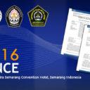 UNSRI kembali menjadi pelopor 3rd EECSI 2016