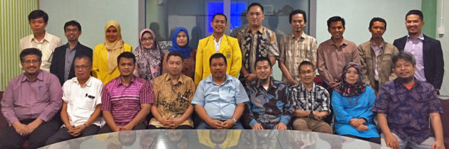 Seminar Pra-Proposal MIF